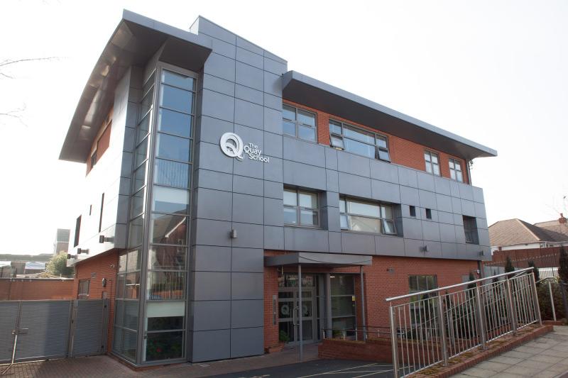 quay school parkstone campus